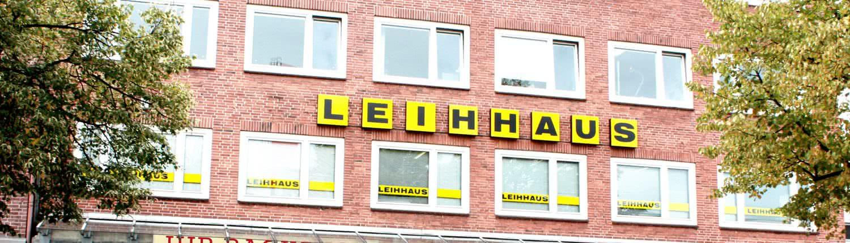 Grune S Leihhauser