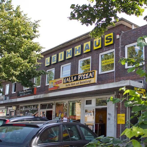 leihhaus in hamburg bramfeld. Black Bedroom Furniture Sets. Home Design Ideas