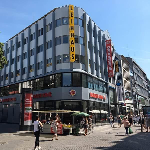 Auktionshaus Köln Schildergasse